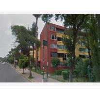 Foto de departamento en venta en  212, culhuacán ctm sección v, coyoacán, distrito federal, 2681866 No. 01