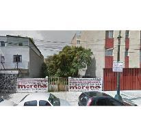 Foto de terreno habitacional en venta en  212, portales norte, benito juárez, distrito federal, 2988629 No. 01