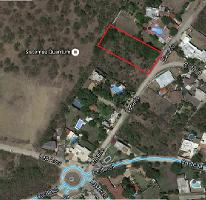 Foto de terreno habitacional en venta en El Barrial, Santiago, Nuevo León, 2999829,  no 01