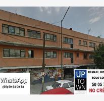 Foto de departamento en venta en ferrocarril hidalgo 2129, santiago atepetlac, gustavo a. madero, distrito federal, 2926242 No. 01