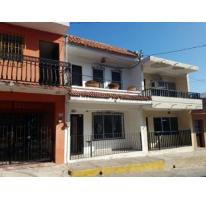 Foto de casa en venta en  213, centro, mazatlán, sinaloa, 2709733 No. 01
