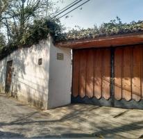 Foto de casa en venta en San Jerónimo Aculco, Álvaro Obregón, Distrito Federal, 4393379,  no 01