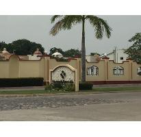 Foto de terreno habitacional en venta en paseo de la hacienda 215, hacienda esmeralda, centro, tabasco, 2164948 no 01
