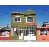 Foto de casa en venta en  215, infonavit playas, mazatlán, sinaloa, 2069076 No. 01