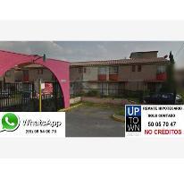 Foto de casa en venta en  217, alborada jaltenco ctm xi, jaltenco, méxico, 2820761 No. 01