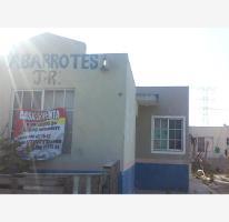 Foto de casa en venta en privada claveles 217, rincón de las flores, reynosa, tamaulipas, 2997028 No. 01