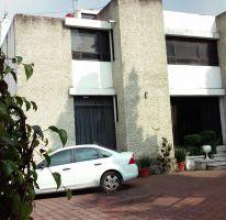 Foto de casa en venta en San Andrés Totoltepec, Tlalpan, Distrito Federal, 4389283,  no 01