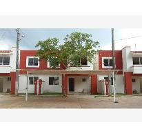 Foto de casa en venta en  218, del bosque, centro, tabasco, 1396861 No. 01
