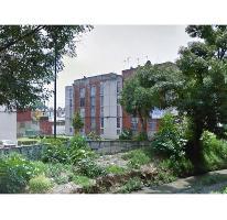Foto de departamento en venta en  22, conjunto urbano ex hacienda del pedregal, atizapán de zaragoza, méxico, 2703773 No. 01