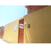 Foto de casa en venta en  22, ejidos de san pedro mártir, tlalpan, distrito federal, 2665904 No. 01