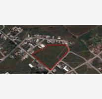 Foto de terreno comercial en venta en calzada del campesino 22, el fuerte, ocotlán, jalisco, 2707622 No. 01