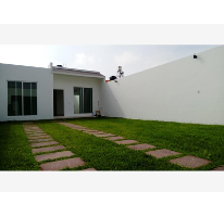 Foto de casa en venta en  22, empleado municipal, cuautla, morelos, 2443670 No. 01