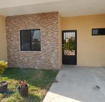 Foto de casa en venta en calle nicaragua 22, ixtacomitan 1a sección, centro, tabasco, 2700157 No. 01
