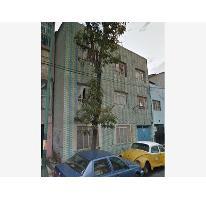 Foto de departamento en venta en  22, peralvillo, cuauhtémoc, distrito federal, 2656613 No. 01