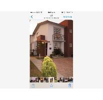 Foto de casa en venta en capulines 22, villas del campo, calimaya, méxico, 3147387 No. 01