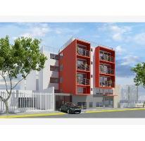 Foto de departamento en venta en  220, san simón tolnahuac, cuauhtémoc, distrito federal, 2690205 No. 01