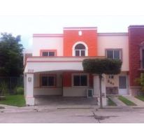 Foto de casa en venta en  222, jardines del bosque, mazatlán, sinaloa, 2673524 No. 01