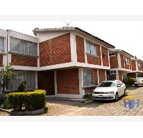 Foto de casa en venta en  222, san buenaventura, toluca, méxico, 2682688 No. 01