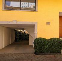 Foto de casa en condominio en venta en Jesús del Monte, Cuajimalpa de Morelos, Distrito Federal, 4393734,  no 01