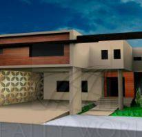 Foto de casa en venta en 224, valles de cristal, monterrey, nuevo león, 2203178 no 01