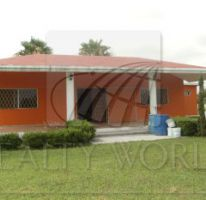 Foto de rancho en venta en 227, las trancas, cadereyta jiménez, nuevo león, 997439 no 01