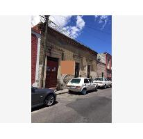 Foto de terreno habitacional en venta en  227, morelia centro, morelia, michoacán de ocampo, 2656975 No. 01