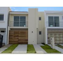 Foto de casa en venta en circuito el bastion 229, el alcázar casa fuerte, tlajomulco de zúñiga, jalisco, 2407730 no 01