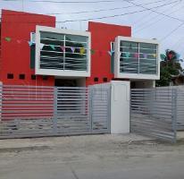 Foto de casa en venta en 23 de septiembre , adolfo ruiz cortines, tuxpan, veracruz de ignacio de la llave, 1630060 No. 01