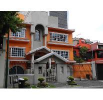 Foto de casa en venta en  23, jardines en la montaña, tlalpan, distrito federal, 762003 No. 01
