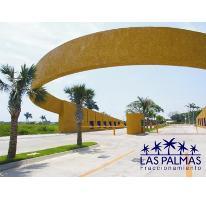 Foto de terreno habitacional en venta en  23, las palmas, medellín, veracruz de ignacio de la llave, 2075536 No. 01