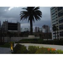 Foto de departamento en renta en  23, lomas de chapultepec ii sección, miguel hidalgo, distrito federal, 2962619 No. 01