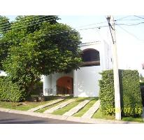Foto de casa en renta en  23, lomas de cocoyoc, atlatlahucan, morelos, 2695847 No. 01