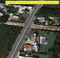 Foto de terreno habitacional en venta en 23 , montebello, mérida, yucatán, 4214521 No. 01
