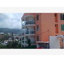 Foto de departamento en venta en  23, mozimba, acapulco de juárez, guerrero, 1309093 No. 01