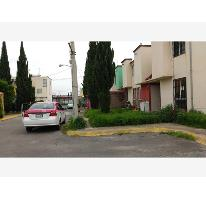 Foto de casa en venta en  23, paseos de chalco, chalco, méxico, 2230518 No. 01