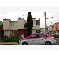 Foto de casa en venta en  23, paseos de chalco, chalco, méxico, 2405630 No. 01