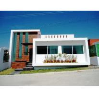 Foto de casa en venta en  23, real de oaxtepec, yautepec, morelos, 2225608 No. 01