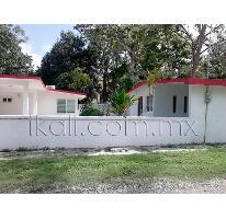 Foto de casa en renta en  23, santa cecilia, papantla, veracruz de ignacio de la llave, 2675499 No. 01