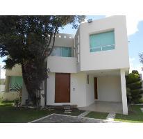 Foto de casa en renta en 15 sur 2307, club de golf la huerta, san pedro cholula, puebla, 1996550 no 01