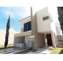 Foto de casa en venta en  232, san agustin, tlajomulco de zúñiga, jalisco, 539702 No. 01