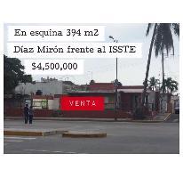 Foto de terreno comercial en renta en salvador diaz miron 2320, las enfermeras, veracruz, veracruz, 1669326 no 01
