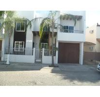 Foto de casa en venta en  2322, nueva vizcaya, culiacán, sinaloa, 1838858 No. 01