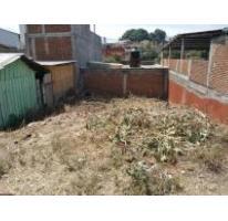 Foto de terreno habitacional en venta en  233, la pinera, uruapan, michoacán de ocampo, 422945 No. 01