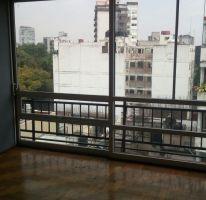 Foto de departamento en renta en Hipódromo, Cuauhtémoc, Distrito Federal, 4480350,  no 01