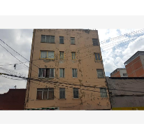 Foto de departamento en venta en  234, anahuac i sección, miguel hidalgo, distrito federal, 2690513 No. 01