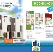Foto de casa en venta en  234, el parque, querétaro, querétaro, 2705758 No. 01