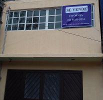 Foto de casa en venta en Agrícola Pantitlan, Iztacalco, Distrito Federal, 2384759,  no 01