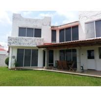 Foto de casa en venta en subida chalma 237, hacienda tetela, cuernavaca, morelos, 1569678 no 01