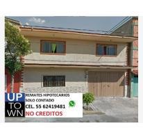 Foto de casa en venta en 23-a 7, guadalupe proletaria, gustavo a. madero, distrito federal, 0 No. 01