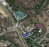 Foto de terreno habitacional en venta en El Cerrito, Santiago, Nuevo León, 3822548,  no 01